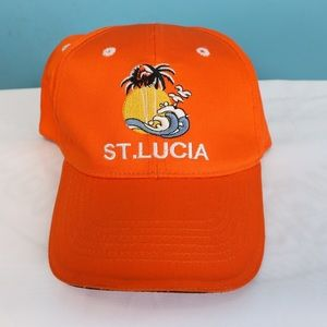 Other - St. Lucia Hat